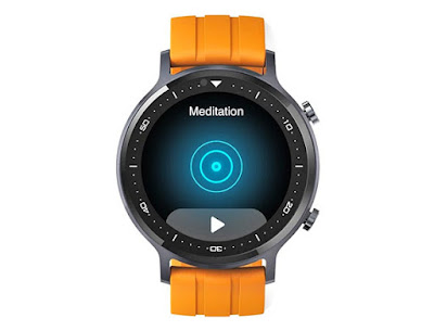 Realme Watch S Price in Bangladesh & Full Specifications