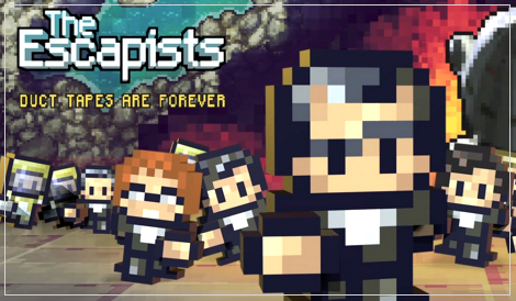 the escapists duct tapes are forever cheat codes hacks and