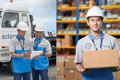 SERA, Perusahaan Pengiriman Cargo Berkualitas yang Siap Melayani Anda