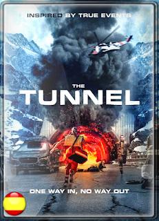 El Túnel (2019) DVDRIP ESPAÑOL