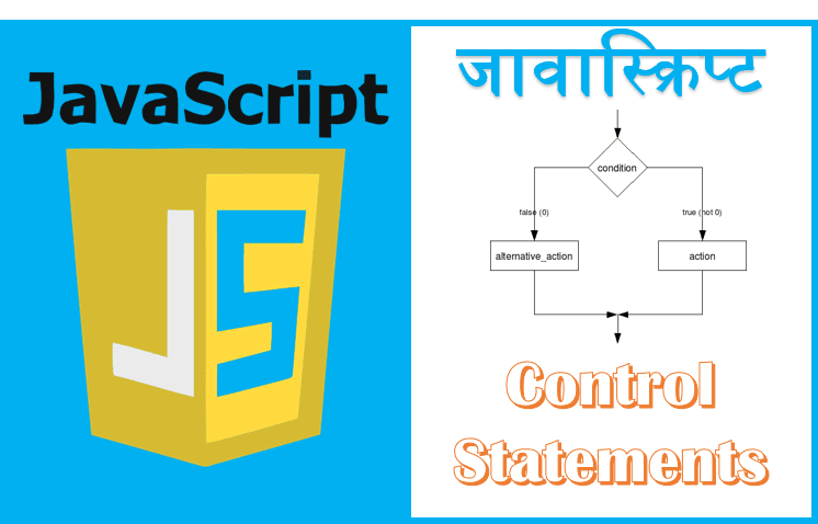 JavaScript Practical Examples | Using Control Statements