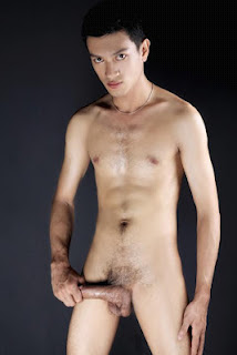 Consider, Nude men indonesian model