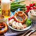 Những món ngon của ẩm thực Berlin thu hút du khách (p1)