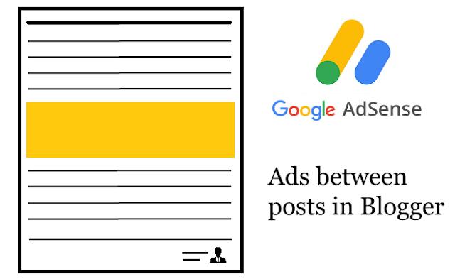 AdSense Inside Blogger Post Kaise lagaye - Techno Dhiman