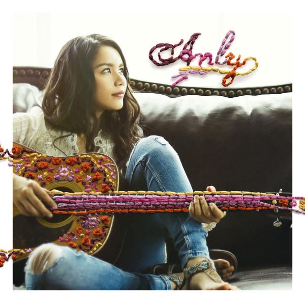 [Album] Anly – 笑顔/いいの (2016.03.23/MP3/RAR)