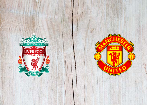 Liverpool vs Manchester United -Highlights 17 January 2021