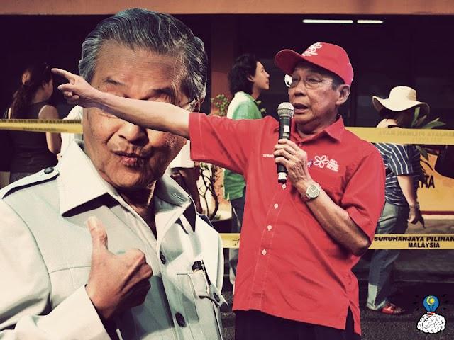 Lagi 7 Penipuan Oleh Mahathir #TolakPakatanHarapan