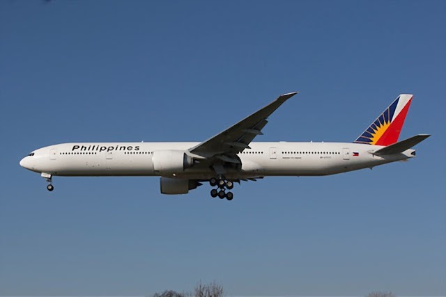 After 2 months of commercial flight pause, PAL returns to the sky