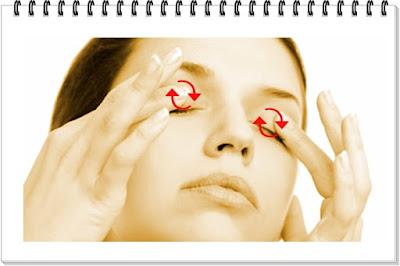 Remedio para sequedad de ojos