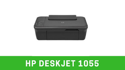 HP Deskjet 1055 Driver & Downloads