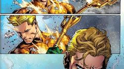 Liệu móng vuốt adamantium của Wolverine có thể cắt đứt Aquaman không?