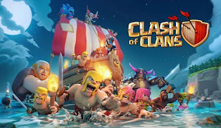 Clash of Clans v9.434.14