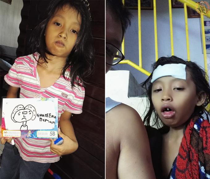 Bahaya Biar Anak Demam Tanpa Rawatan Betul