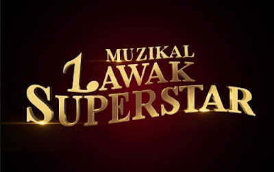 Live Streaming Muzikal Lawak Superstar 2019