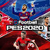 PES 2020 ppsspp 4.0.2