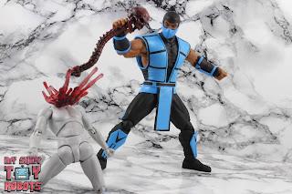 Storm Collectibles Mortal Kombat 3 Classic Sub-Zero