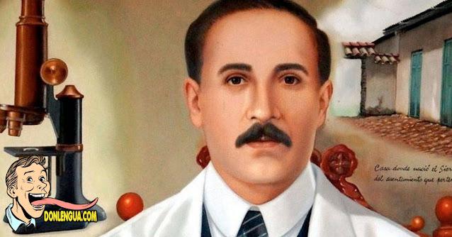 Hoy exhumarán los restos de José Gregorio Hernández