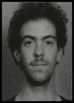 Joseph Bradehoft, vítima de Jeffrey Dahmer.