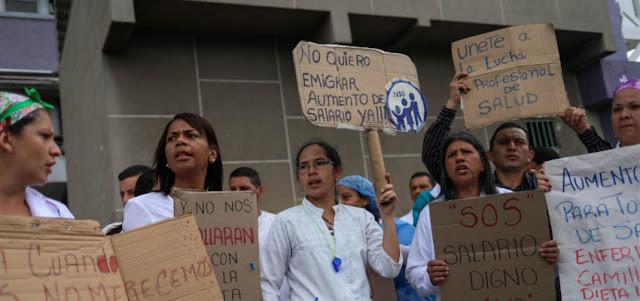 CeoWorld Index: servicios de salud de Venezuela se ubican entre los peores del planeta