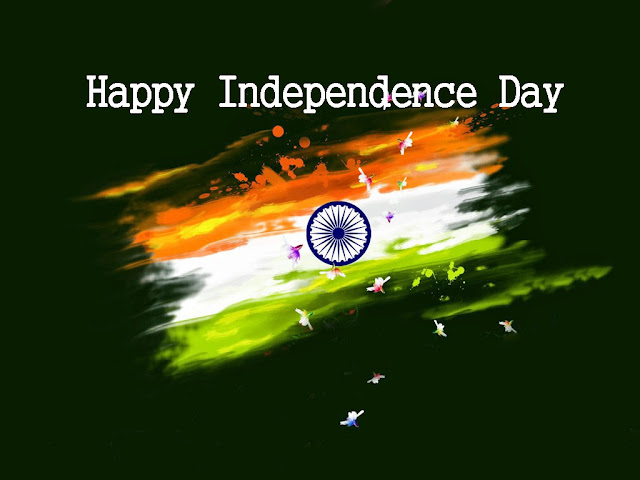 independence day photo album