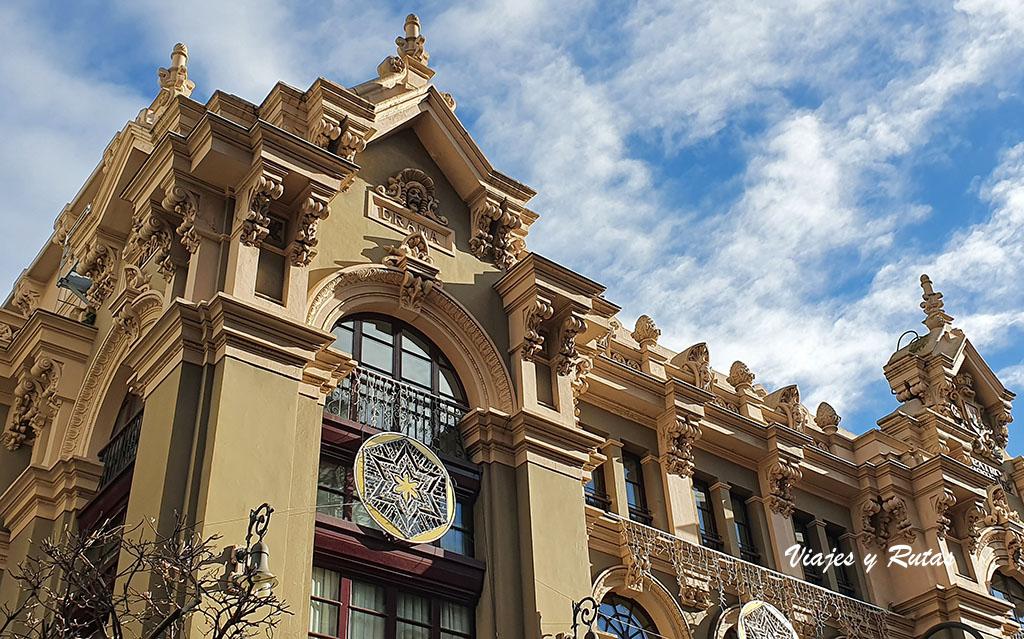 Teatro Palacio Valdés, Avilés