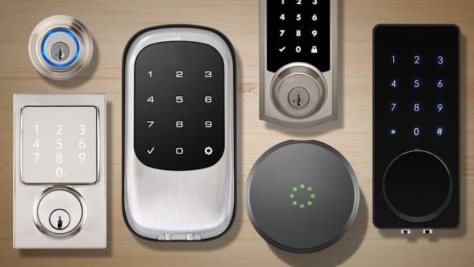 2 of the Best Smart Locks in 2020 - Go Keyless!