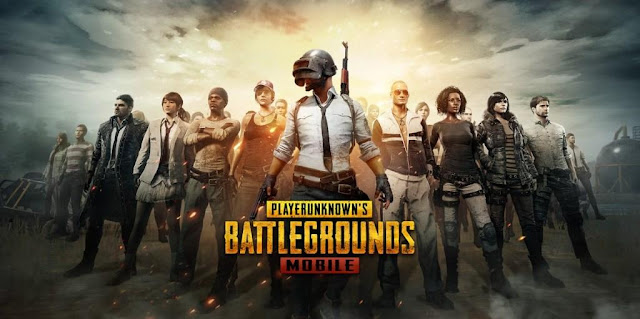All Indonesian PUBG Mobile Champs will be Objected to
