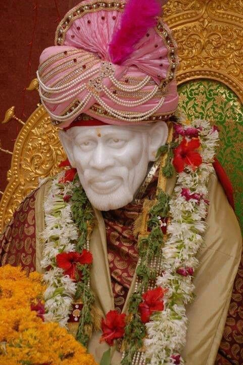 Sai Baba Pictures HD