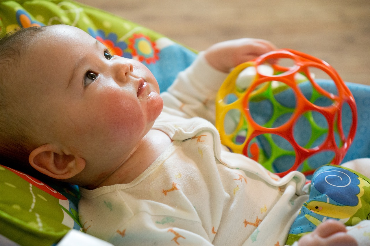 premiers jeux avec bébé1