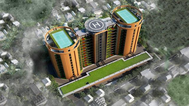 Total Environment Bangalore