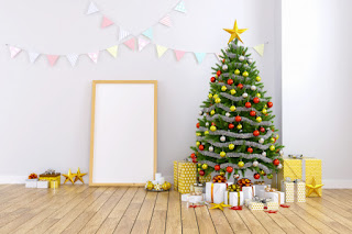 Inspirasi Dekorasi Natal Yang Cocok Kalian Coba Untuk Meriahkan Suasana Natal Versi Kaum Rebahan ID