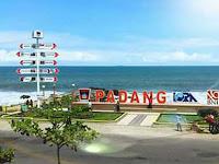 7 Tempat Wisata Terpopuler Yang Berada Di Padang, Sumatra Barat