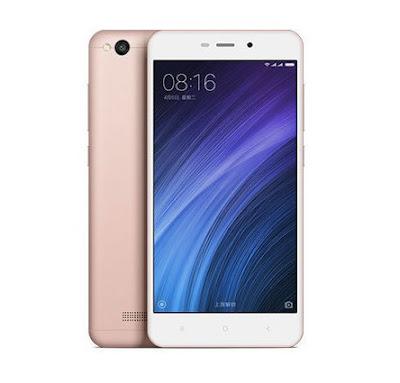 سعر ومواصفات هاتف جوال شاومي ريدمي 4 أي \ Xiaomi Redmi 4A في الأسواق