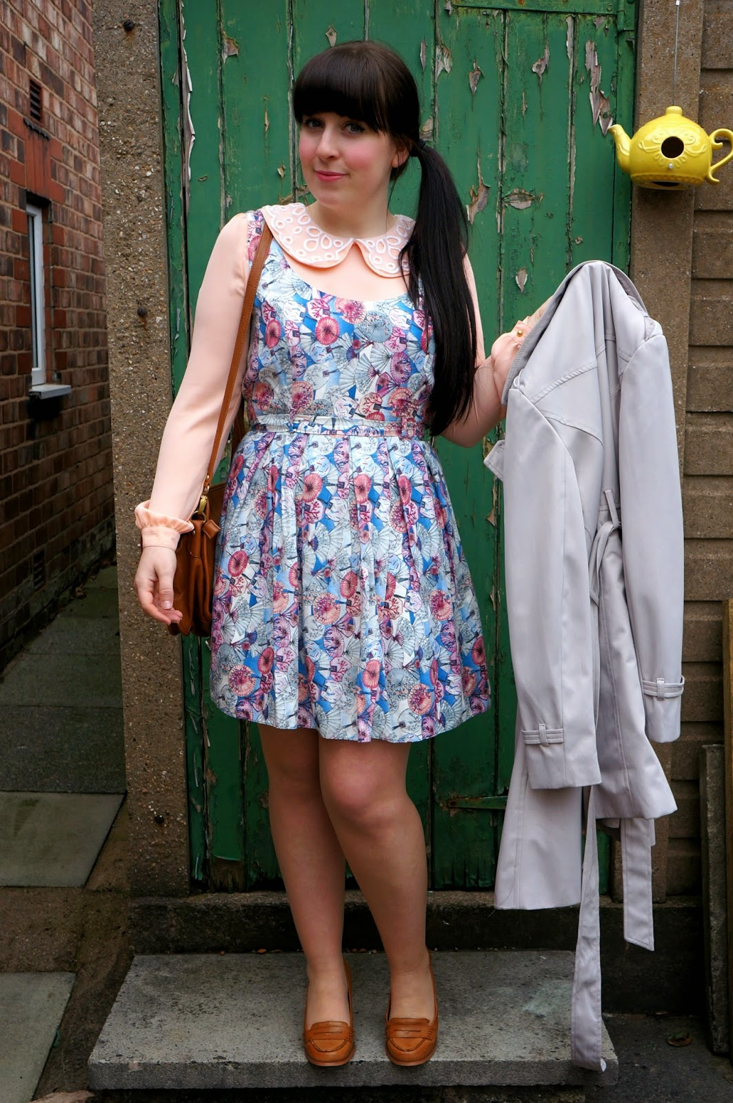 FROCK SWAP V WHAT I THRIFTED #7