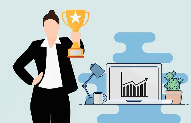 5 Cara Bersaing dengan Kompetitor Bisnis agar Sukses