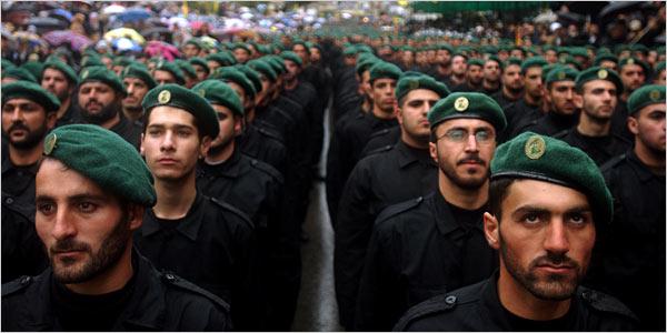 Resultado de imagem para hezbollah siria