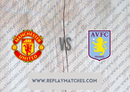 Manchester United vs Aston Villa Full Match & Highlights 25 September 2021