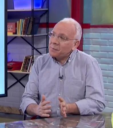 Entrevista Dr. Nicolás Romero