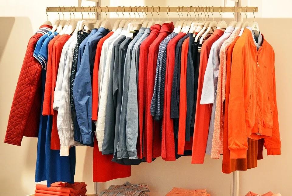 مشروع ملابس شباب