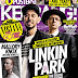 Linkin Park On The Cover Of Kerrang Magazine