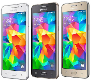 هاتف سامسونغ Samsung Galaxy Grand Prime Plus