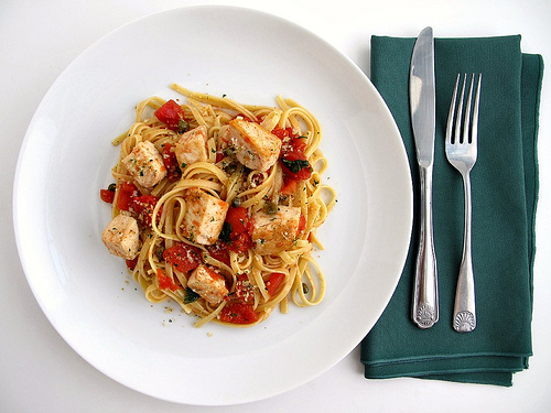 Sicily's best recipes include tuna, cappers, couscous, tomato, olives, pistachios and citrus.