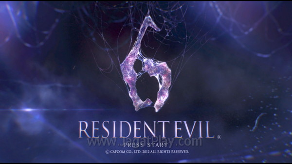 download file exe / launcher only Resident Evil 6