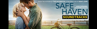 safe haven soundtracks-ask limani muzikleri