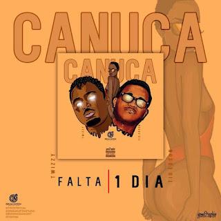 Twizzy ft. Tio Edson - Canuca (Rap) [Baixar/Download] 2019 MP3