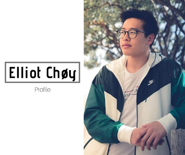 Elliot Choy - Wiki, Age, Bio, YouTube, Instagram, Education, Family