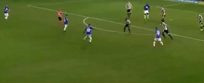 يوفنتوس يسجل هدفين فى الوقت بدل الضائع ويخسر أمام سامبدوريا !!