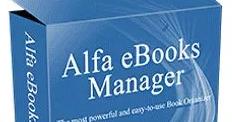 alfa ebooks manager professional crack