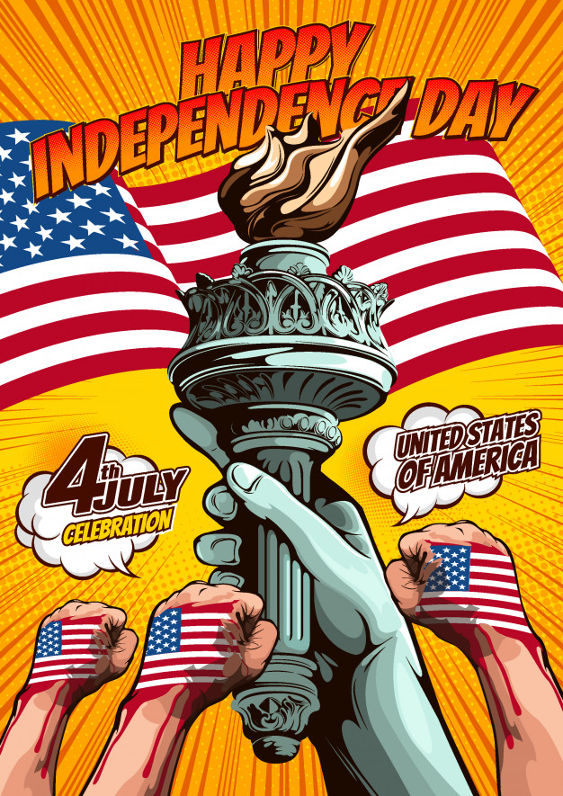 Buku Happy Independence Day