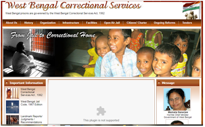 GOVERNMENT OF WEST BENGAL DIRECTORATE OF CORRECTIONAL SERVICES